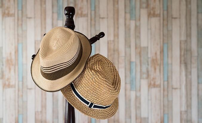 hats AdobeStock_187264920