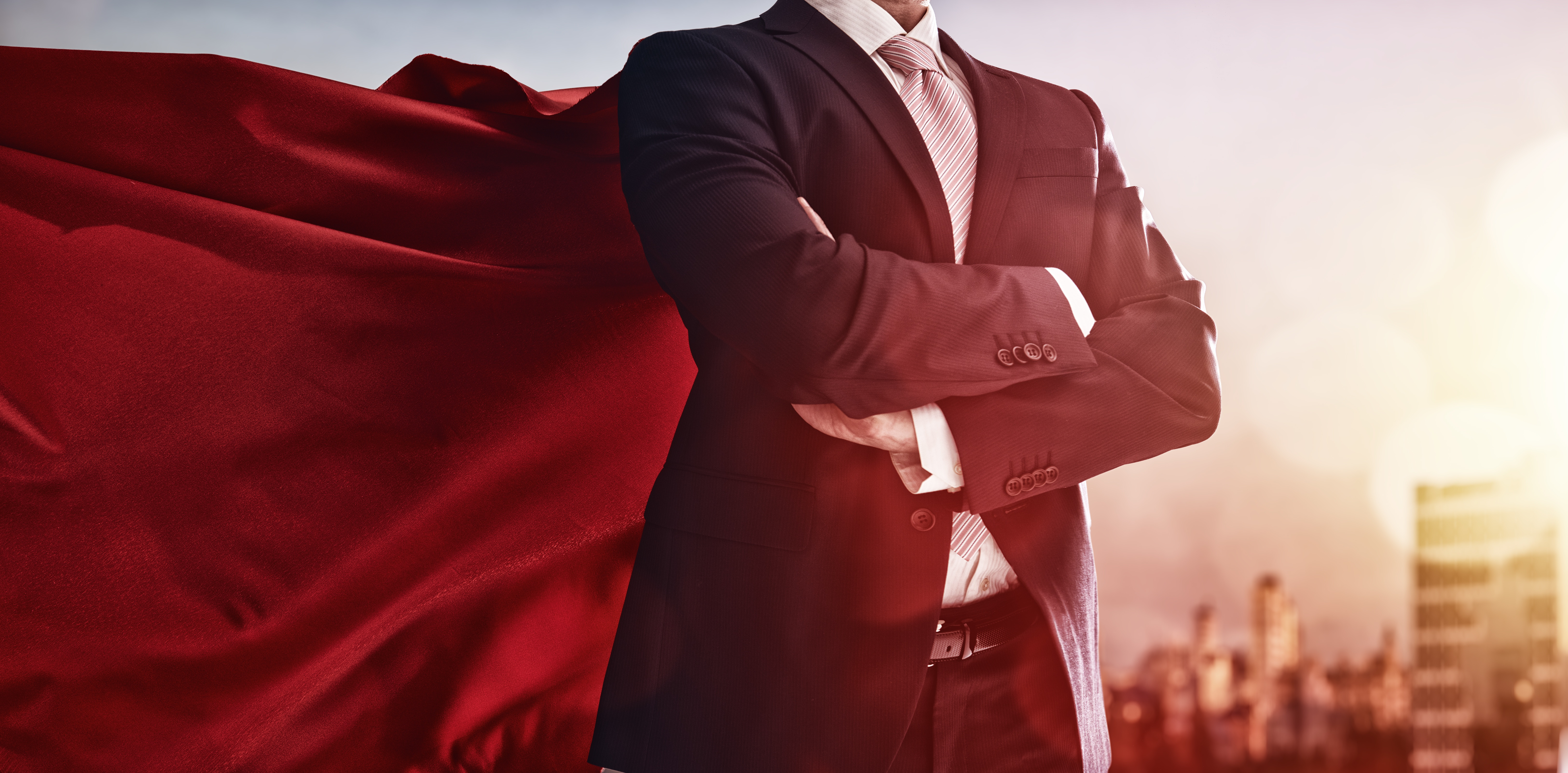 superhero AdobeStock_101916360