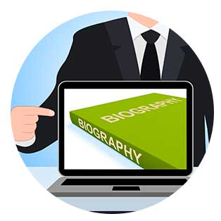 Creating a successful attorney biography